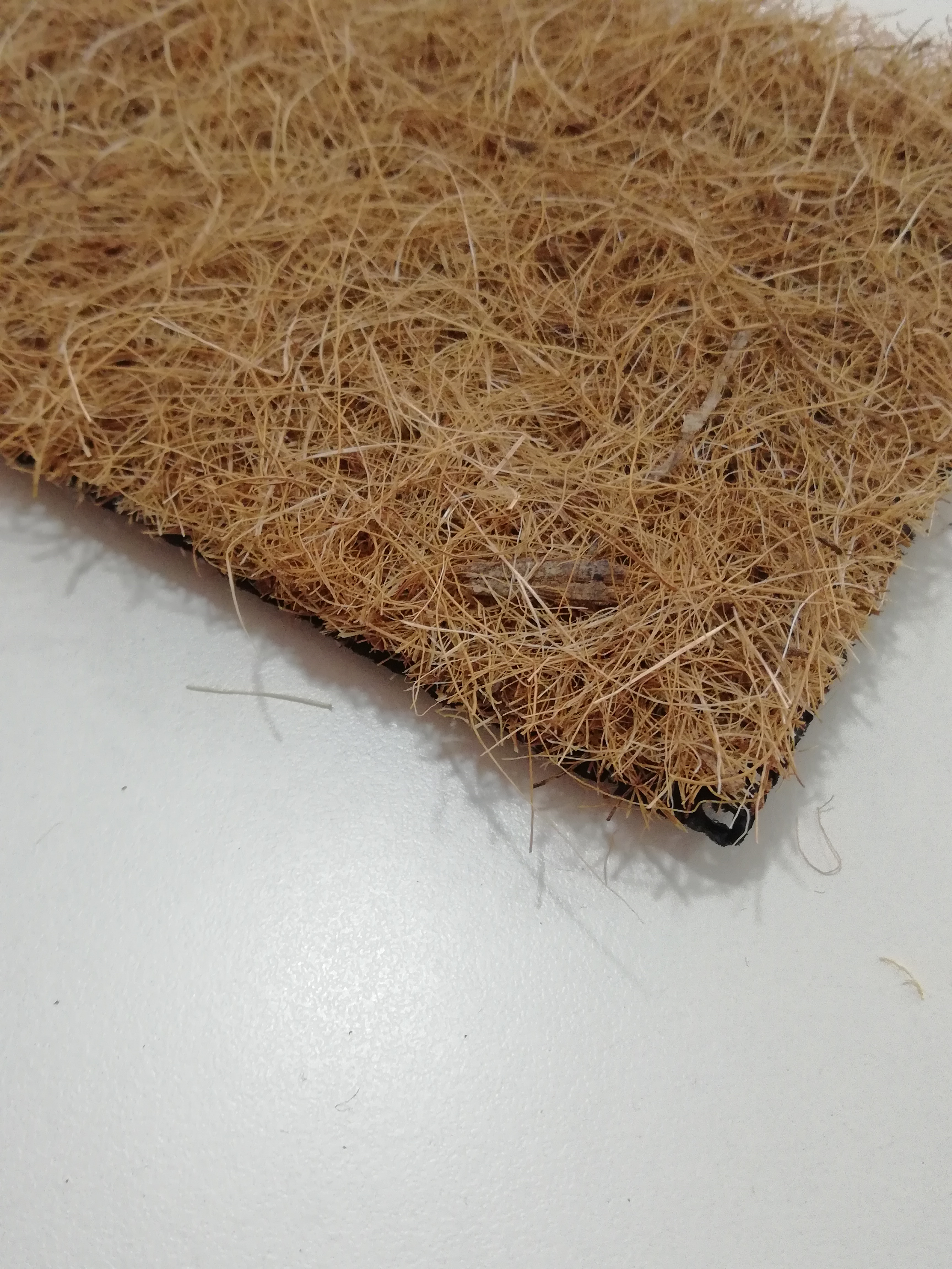 COCCOVIP 700 – BIODEGRADABLE MULCHING FELT ON PLA MADE OF COIR