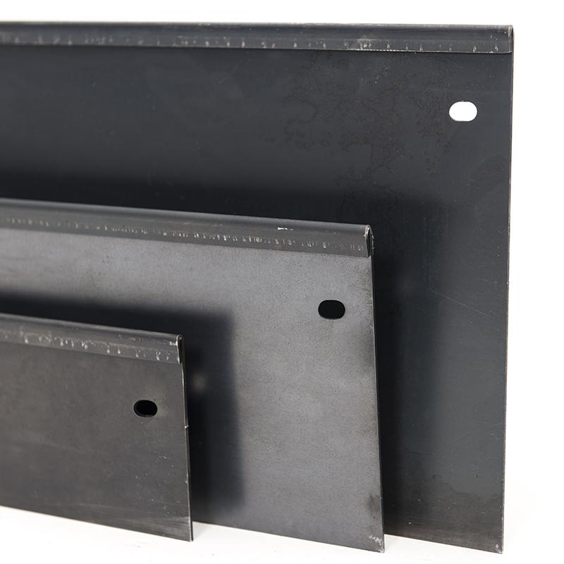 Ironline – Bordure en acier cor-ten